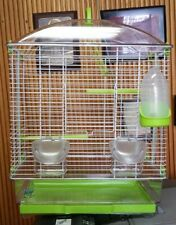 LARA BIRD CAGE #10720011 GREAT FOR PARAKEETS AND PARROTLET