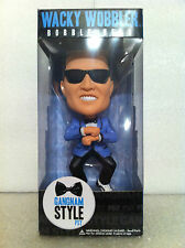 FUNKO PSY GANGNAM STYLE WACKY WOBBLER BOBBLE HEAD BRAND NEW KOREAN POP MUSIC