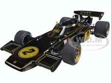 LOTUS 72E 1973 RONNIE PETERSON #2 1/18 MODEL CAR BY AUTOART 87329