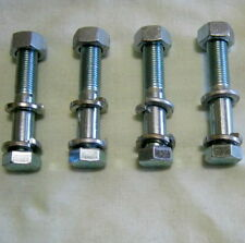 HQ HJ HX HZ WB HOLDEN STEERING ARM TO STUB AXLE BOLTS(4)
