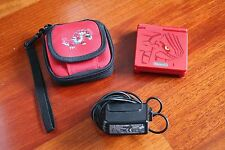 Nintendo Game Boy Advance SP Pokemon Groudon Limited Edition Console Ruby GBA