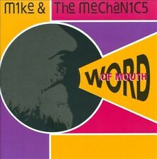 Word of Mouth [Mike + the Mechanics] [1 disc] New CD