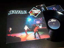 "Trust ""Savage"" LP with inner sleeve Epic ‎– EPC 85546 made in Europe 1982"