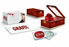 Dexter: The Complete Series Limited Edition Blu-Ray Giftset Season 1-8 - NEW