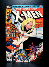 COMICS: Marvel: Uncanny X-men #131 (1980) 2nd Dazzler app - RARE (emma frost)