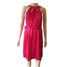 New Nanette Lepore Women's 100% Silk Cocktail Dress Size 4 NWT