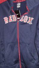 NIKE Mens MLB THERMA FIT RED SOX HOODIE SWEATSHIRT XL  SUPER FAST FREE SHIPPING!