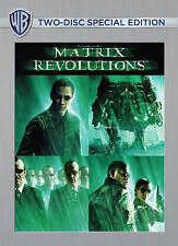 The Matrix (DVD, 2015, 2-Disc Set, Special Edition)