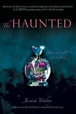 The Haunted by Jessica Verday (2011, Paperback)