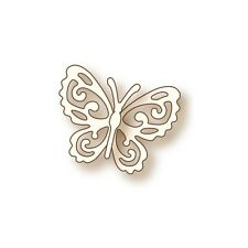 Wild Rose Studio Specialty Cutting Die - Little Butterfly - Pretty, Shabby Chic