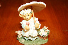 Cherished Teddies - Kimberly - 203335 - Summer Brings A Season of Warmth
