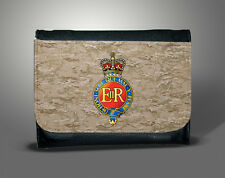 Household Cavalry Men's Faux Leather Wallet