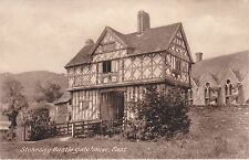 Gatehouse From The East,  Stokesay Castle, Nr CRAVEN ARMS, Shropshire