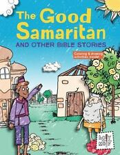 The Good Samaritan and Other Bible Stories (Holy Moly Bible Storybooks-ExLibrary
