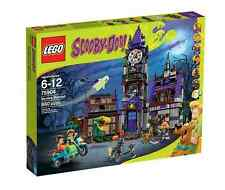 Lego ® Scooby-Doo 75904 serenos nuevo embalaje original _ Mystery Mansion New misb NRFB