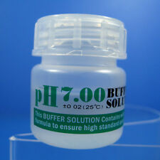 PH 7.0 Buffer Solution 20ml Calibration Fluids for Aquarium w/Ativirus Fish Tank