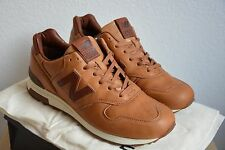 New Balance M1400BH Made in USA Horween Leather  Us 11.5  Uk 11  Eur 45.5