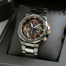 CASIO Watch EDIFICE Infiniti Red Bull Racing tie-up model EFR-541SBRB-1AJR Men