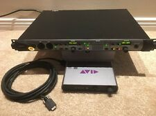 AVID Pro Tools HD Native Thunderbolt + HD Omni Interface + Digilink Mini Cable