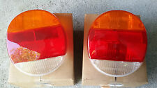 VW MAGGIOLONE SUPER BEETLE COX KAEFER HELLA FARI FEUX AR RUECKLEUCHTE REAR LIGHT