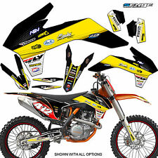 2016 SX 65 GRAPHICS KIT KTM SX65 65SX DECO DECALS STICKERS MOTOCROSS SENGE