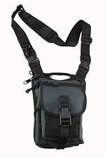 Shoulder bag for concealed gun carry FALCO Model 519 MK3