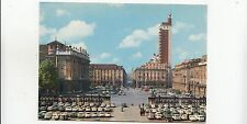 BF29351 piazza castello   torino  italy  front/back image