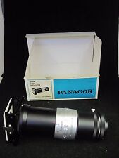 "Panagor ZOOM SLIDE matrici per 35mm SLR FOTOCAMERA ""in box""."