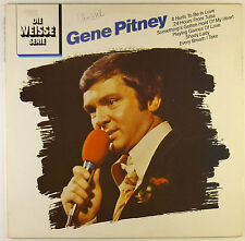 "12"" LP - Gene Pitney - Same - B2700 - washed & cleaned"