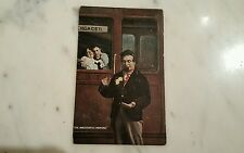 "Antique Postcard ""The Innocents Abroad"" Printed in Great Britain"