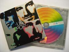 """U 2 """"POP"""" - CD"""