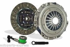 HD CLUTCH KIT WITH SLAVE FOR 1999-2002 CAVALIER ALERO SUNFIRE GRAND AM 2.4L