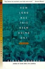 How Long Has This Been Going On (Stonewall Inn Editions) Mordden, Ethan