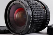 [Excellent+++++!!]PENTAX SMC PENTAX-A 645 45mm f2.8 MF Lens from JAPAN