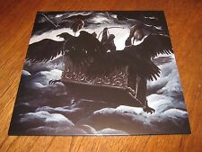 "DEATHSPELL OMEGA ""The Synarchy of Molten Bones"" LP   antaeus mutiilation"