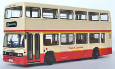 29613 EFE Leyland Olympian Double Deck Bus (Type B) First Eastern 1:76 Diecast