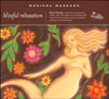 Blissful Relaxation  Musical Massage Collection  2007 by Darling, Dav 1559618868