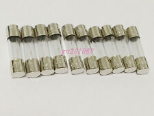 NEW 10pcs 4A T4AL 250V 5x20mm Slow Blow Glass Fuses Free shipping