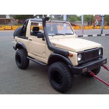 Snorkel Kit Designed for Suzuki Samurai 1984-1997