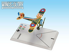 Wings Of Glory - WW1 Wargame - Nieuport NI.28 Fighter - Hartney