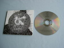WE FELL TO EARTH Lights Out promo CD single