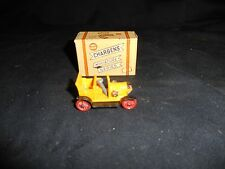 Charbens Miniature Series No 2 Spyker W/Box