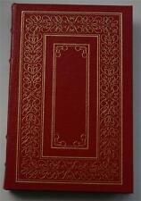 Easton Press Leather Two Plays for Puritans George Bernard Shaw George Him