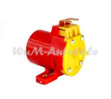 elektrische Pumpe Waschwasser Fiat 500 126 tt  water bag pump