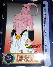 DRAGON BALL Z GT DBZ HONDAN PART 22 CARDDASS DP CARD REG CARTE 242 JAPAN 1995 NM