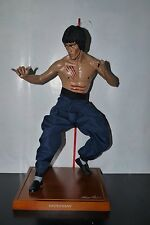 Enterbay Bruce Lee Enter Dragon HD 70th Anniversary 1/4 masterpiece PVC STATUE
