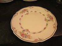 """Rosenthal Marianne 8-3/4"""" Luncheon Plate"""