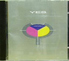 YES '90125' 9-TRACK CD