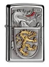 Zippo ® Heral Ezzo Limited Edition Neu/ New OVP