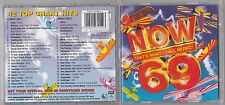 Various Artists - Now That's What I Call Music, Vol. 69 (2008) 2CD MADE IN EU